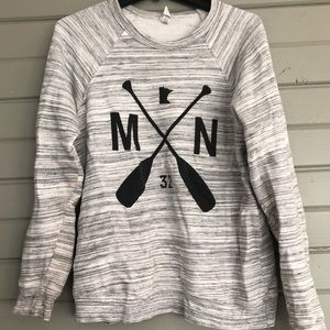 Tops - Great Minnesota sweatshirt